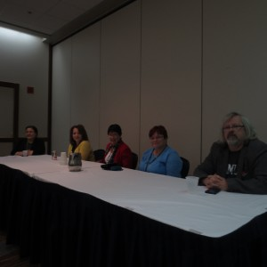 OHIOANA BOOK FESTIVAL 2015 PICTURES
